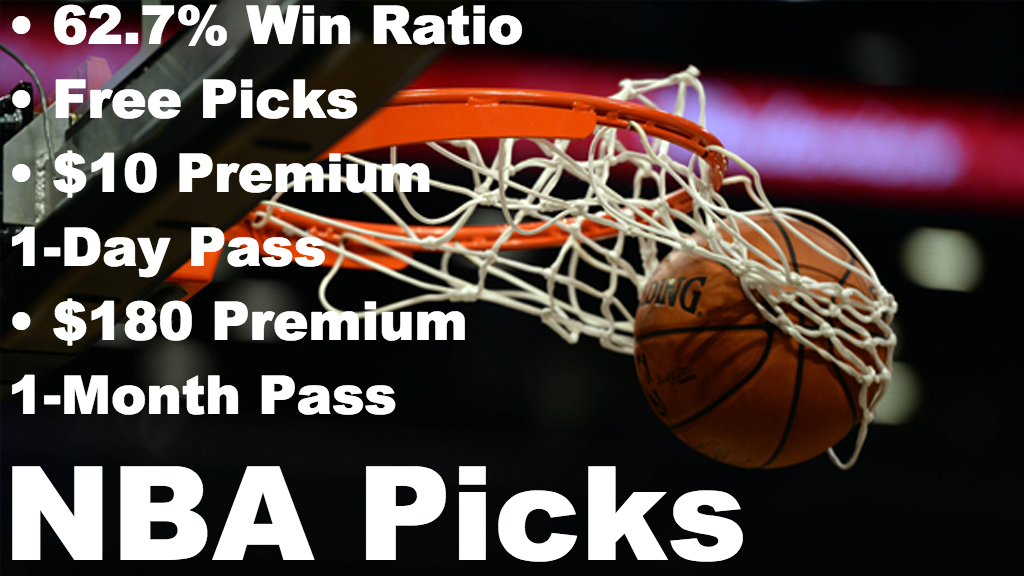NBA Picks